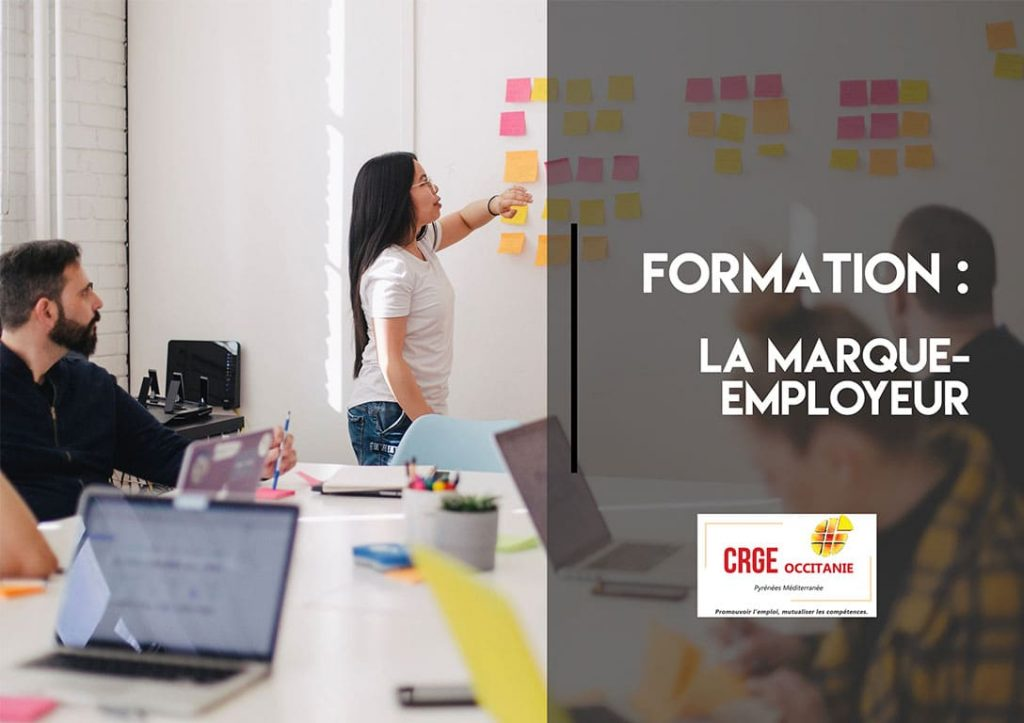 Formation : La Marque-Employeur – Date à définir entre le 10 et 22 Septembre 2020