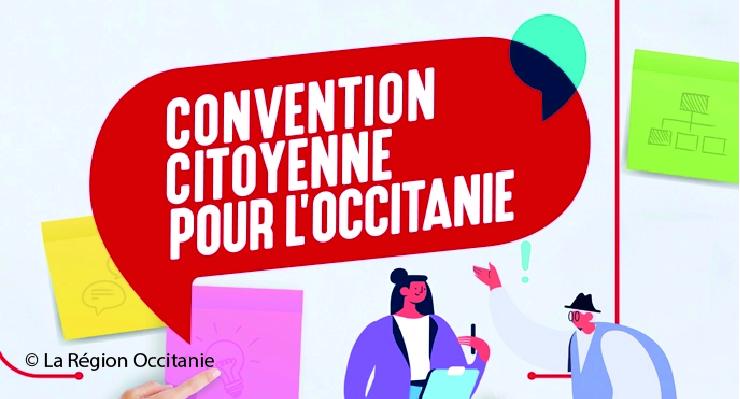 Le CRGE Occitanie et la Convention Citoyenne