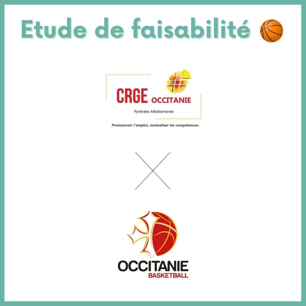 Etude De Faisabilité GE Basketball