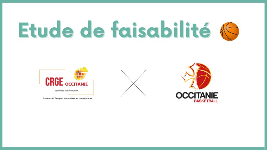 Etude faisabilité CRGE Occitanie – Basket